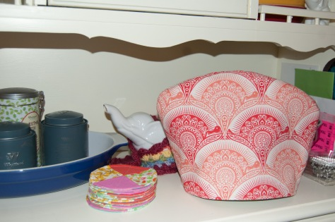 Tea Cozy the First