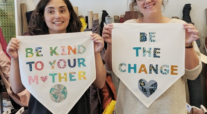 Crafters for Climate